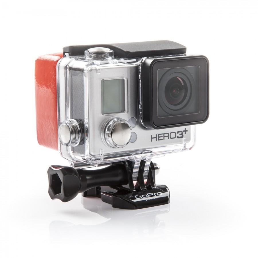Plovák pro GoPro s náhradními dvířky