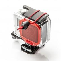 MadMan Red filter pre GoPro HERO3+/ HERO4