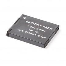 MadMan Baterie pro Canon NB-11L