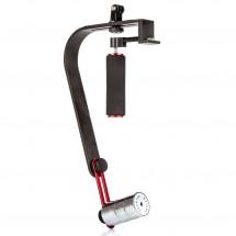MadMan SteadyCam stabilizátor S02 pro DSLR/GoPro/iPhone
