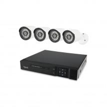 BML Safe CCTV 8CH