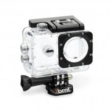 BML cShot1 Waterproof case